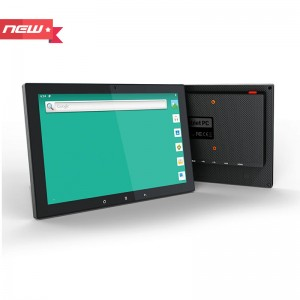 PC-1010_10.1 inch Android Panel PC