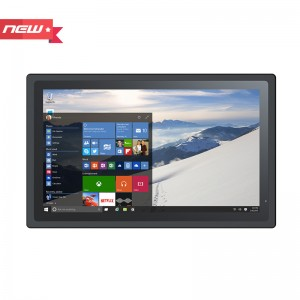 PC-2150 21,5 Inch Touch Screen Panel PC