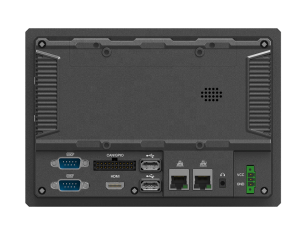 PC-701 7 Inch Embedded Industrial PC