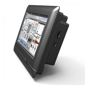 GK-7600 7 Inch Mobile Data Terminal