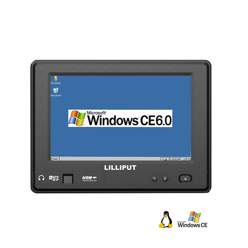 PC-765 7 Inch Embedded Mobile Data Terminal Featured Image