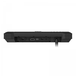 PC-9715 9.7 Inch Rugged Mobile Data Terminal