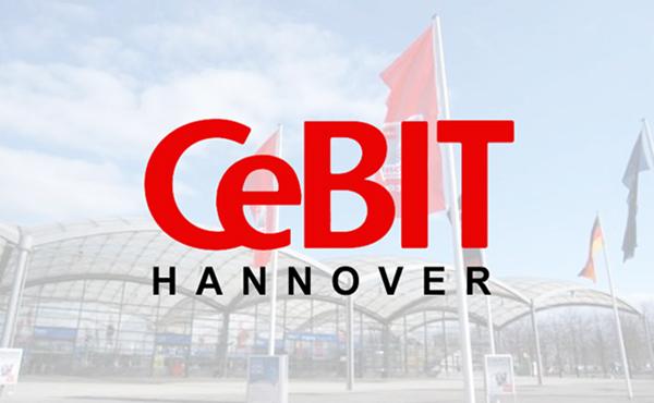 CeBIT 2016 (Booth#B54-2-6)