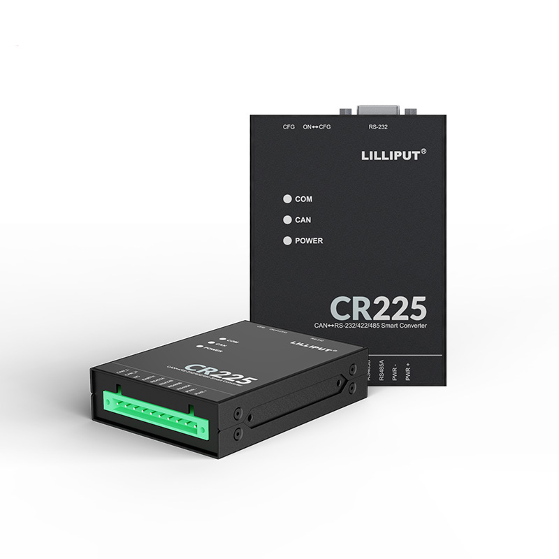 CR225 Smart Converter Featured Image