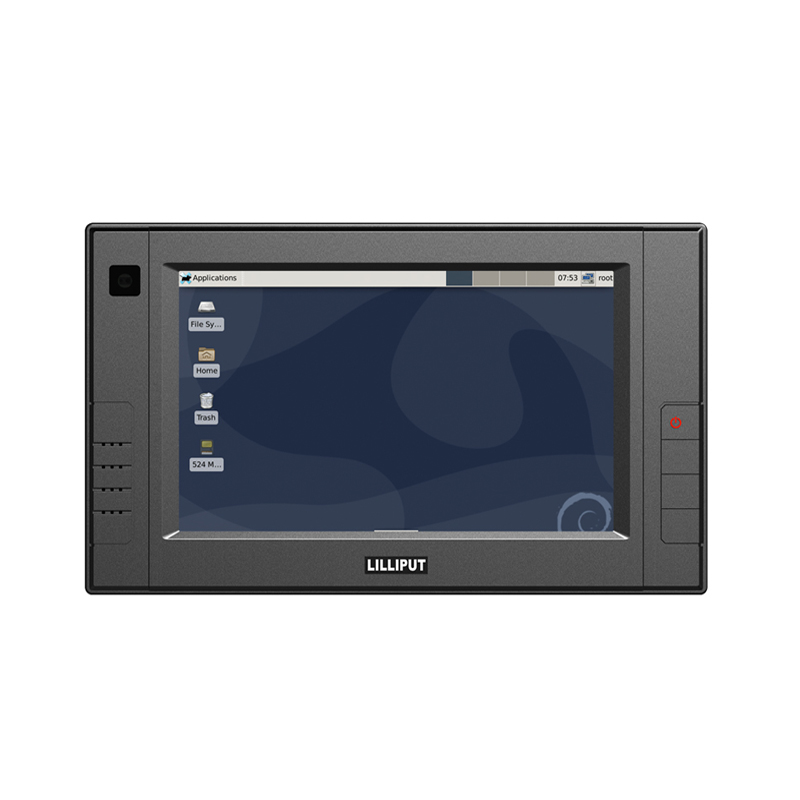PC-7106PRO 7 Inch Mobile Data Terminal Featured Image