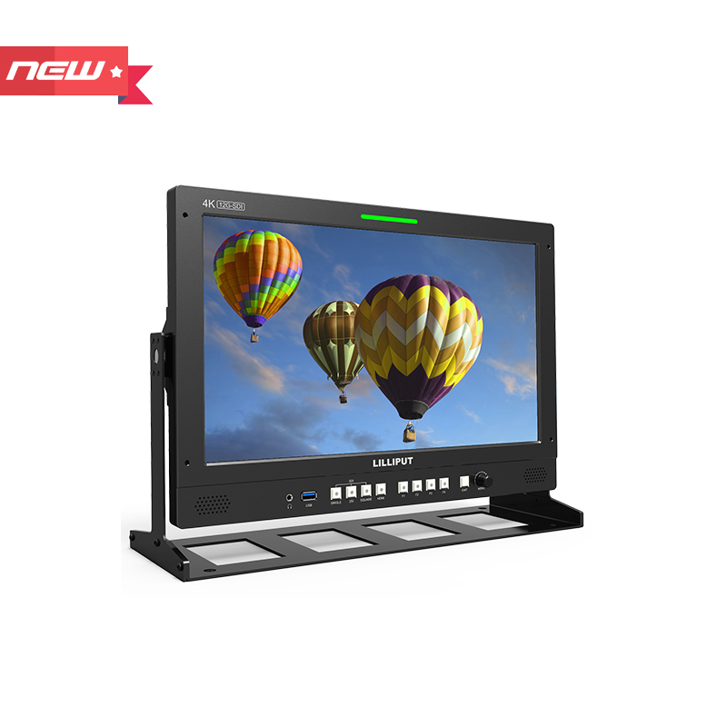 Q15_15.6 inch broadcast production studio monitor Featured Image