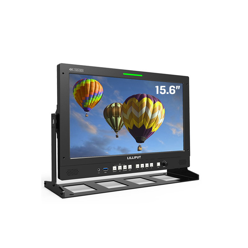 15.6 inch production broadcast monitor