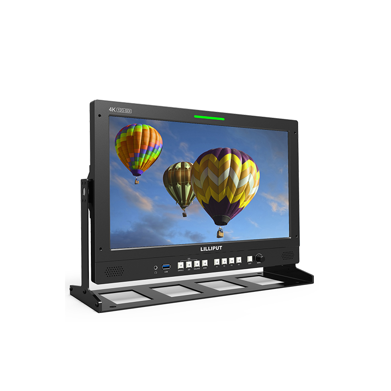 15.6 inch production monitor