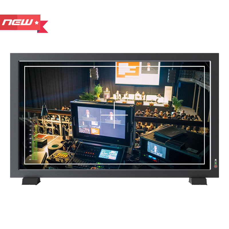 PVM210S_21.5 inch SDI/HDMI professional video monitor Featured Image