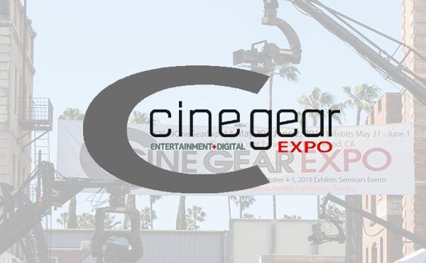 Expo Cine Gear LILLIPUT 2019