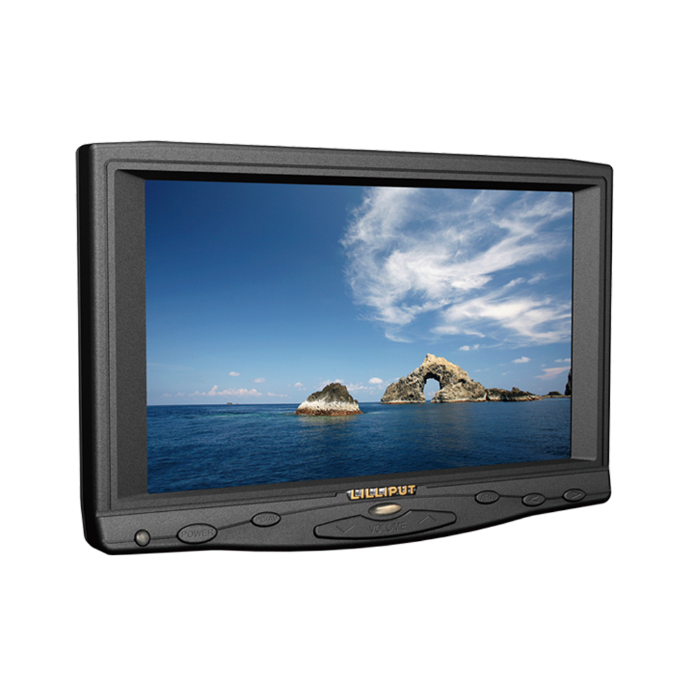 Excellent quality Hdr Camera Monitor - 619A_DSLR Camera Monitor  – LILLIPUT