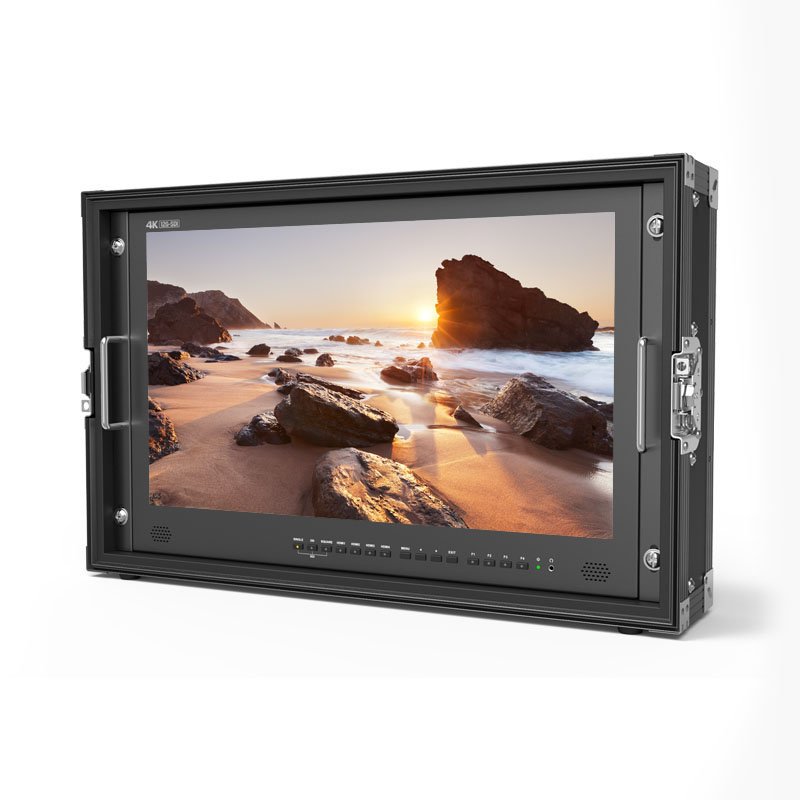 BM230-12G _ 23.8 inch carry on 12G-SDI Broadcast director monitor Featured Image