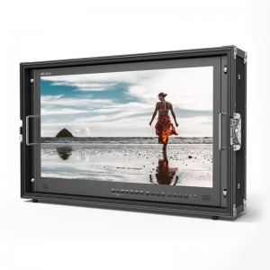 BM280-12G _ 28 inch carry on 12G-SDI broadcast director  monitor