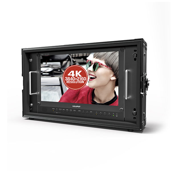Fast delivery Rack Mount Dual Led Monitor -