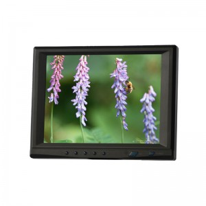 Ordinary Discount Led Touch Screen Monitor -