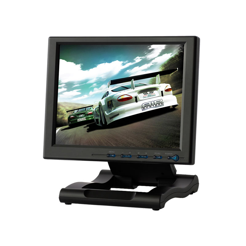 Factory making Resistive Touch Scrren Monitor - FA1042-NP/C/T_10.4 inch touch screen monitor – LILLIPUT