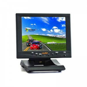 Factory Price Touch Screen Open Frame Lcd Monitor -