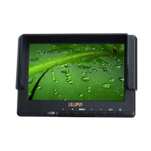 Manufacturer for High Brightness Public View Monitor -