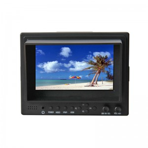 569_5 inch HDMI camera top monitor