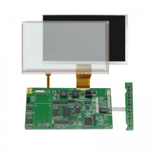 High Performance Monitor Touch Screen -