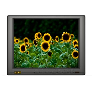 professional factory for Portable Touch Monitor - FA1045-NP/C/T _ 10.4 inch resistive touch monitor – LILLIPUT
