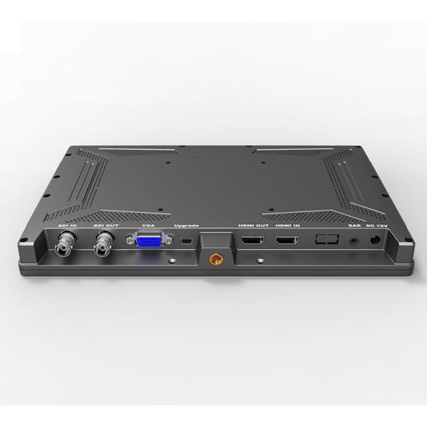 Good quality 12.5 Inch Camera Monitor - A11 _ 10.1 inch 4K Camera-top monitor – LILLIPUT
