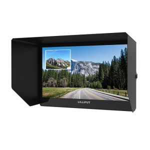 A12 _ 12.5 inch 4K broadcast monitor