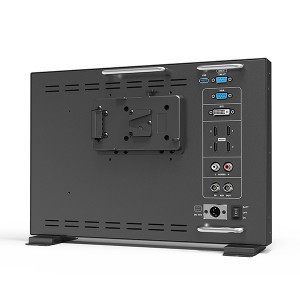 BM150-4KS _ 15.6 inch carry on 4K Broadcast director monitor