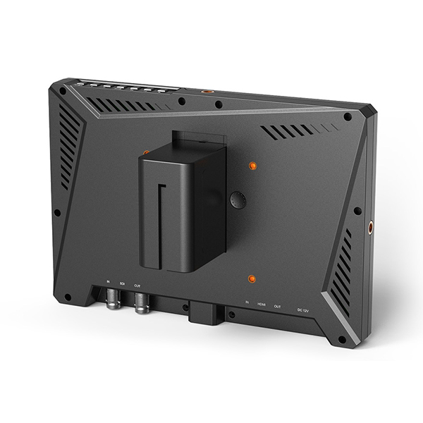100% Original 10.1 Inch Broadcasting Camera Monitor - A8S _ 8.9 inch 4K Camera-top monitor – LILLIPUT