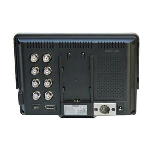 667/S_7″ 3G-SDI Monitor