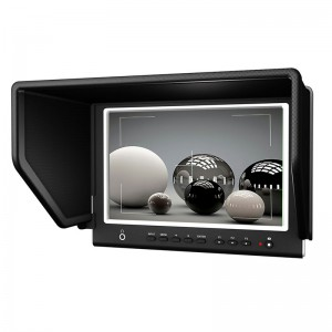 664_7 inch on camera monitor