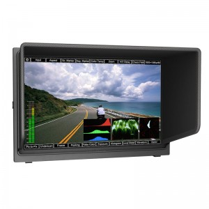 TM1018/S 10.1 inch Camera top monitor