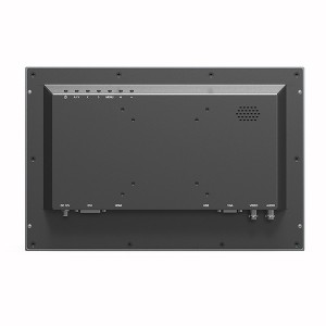 TK1330-NP/C/T _ 13.3 inch industrial capacitive touch montior