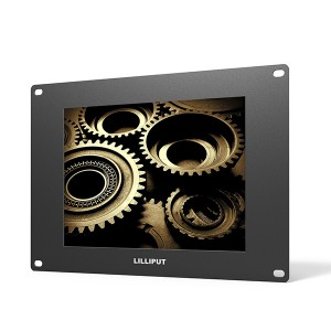 TK970-NP/C/T _ 9.7 inch industrial open frame touch monitor