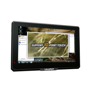 779GL-70NP/C/T _ 7 inch high brightness capacitive touch montior