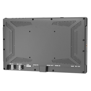 A11 _ 10.1 inch 4K Camera-top monitor