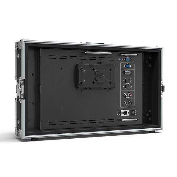 Hot sale 3g-Sdi Rack-Mount Monitor - BM150-4KS _ 15.6 inch carry on 4K Broadcast director monitor – LILLIPUT