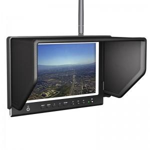 664W_7inch Wireless AV Monitor