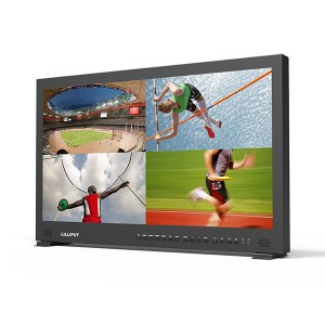 BM280-4KS _ 28 inch carry on 4K Broadcast director monitor