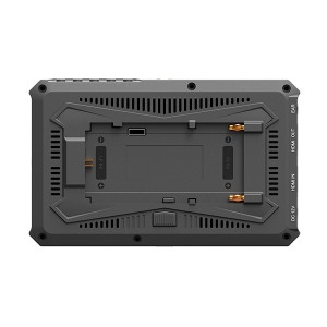 A5 _ 5 inch 4K Camera-top HDMI monitor