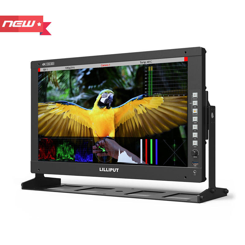 Q17 _ 17.3 inch 12G-SDI production monitor Featured Image