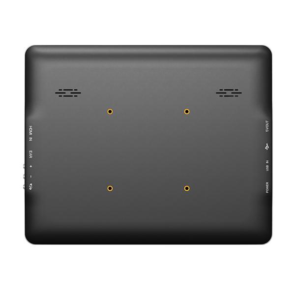 PriceList for 10 Inch Usb Touchscreen Monitor - UM-900/C/T _ 9.7 inch USB Monitor – LILLIPUT
