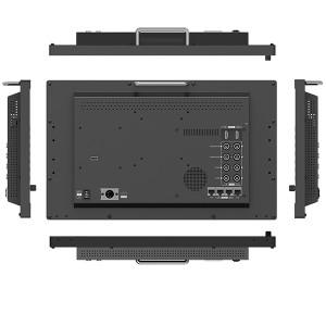 Q17 _ شاشة إنتاج مقاس 17.3 بوصة 12G-SDI