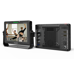 Q7-12G_7inch 2000nits 12G-SDI Ultra Brightness On-Camera  Monitor