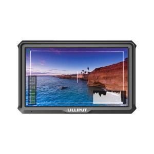 A5 _ 5 inch 4K Camera-top HDMI monitor