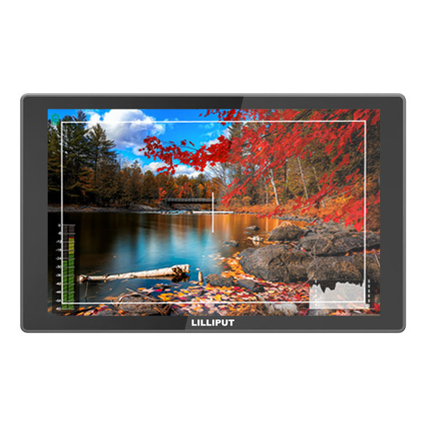 A11 _ 10.1 inch 4K Camera-top monitor Featured Image