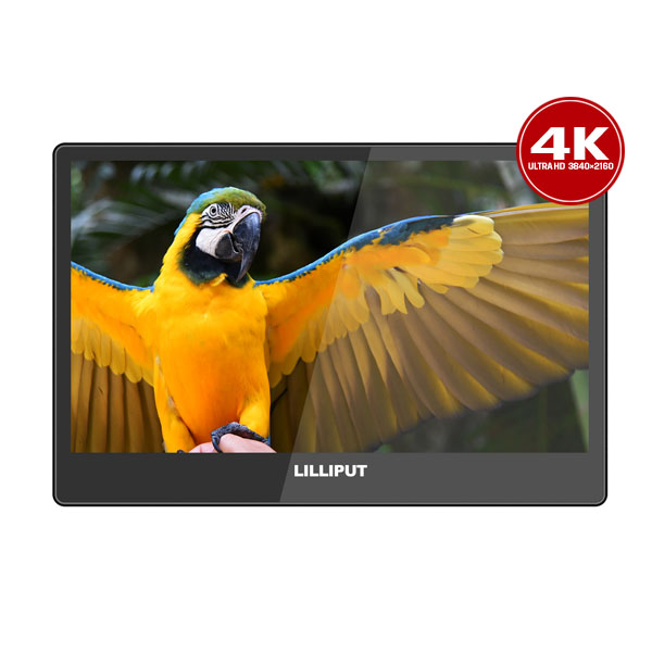 A12 _ 12.5 inch 4K broadcast monitor Featured Image