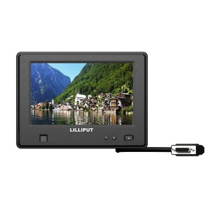 Discountable price Lcd Touch Monitor -
