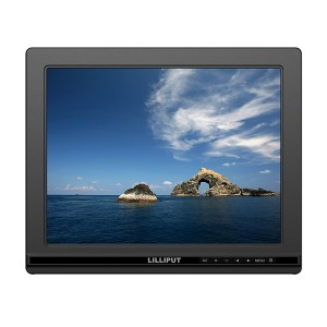 Lowest Price for 10 Inch Touch Screen Monitor -