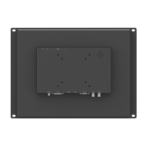 TK1500-NP/C/T _ 15 inch industrial open frame touch monitor